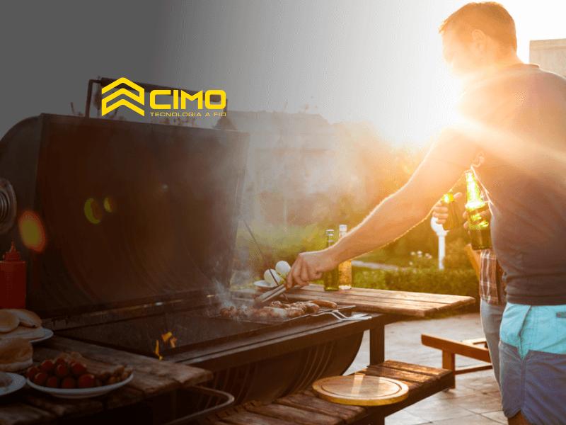 Facas para churrasco: como cuidar, afiar e conservar?