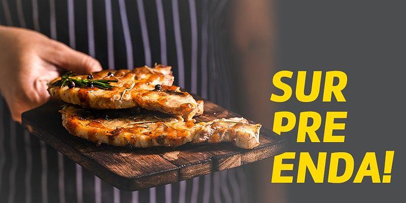 Surpreenda no churrasco gaúcho com carnes com cortes certos