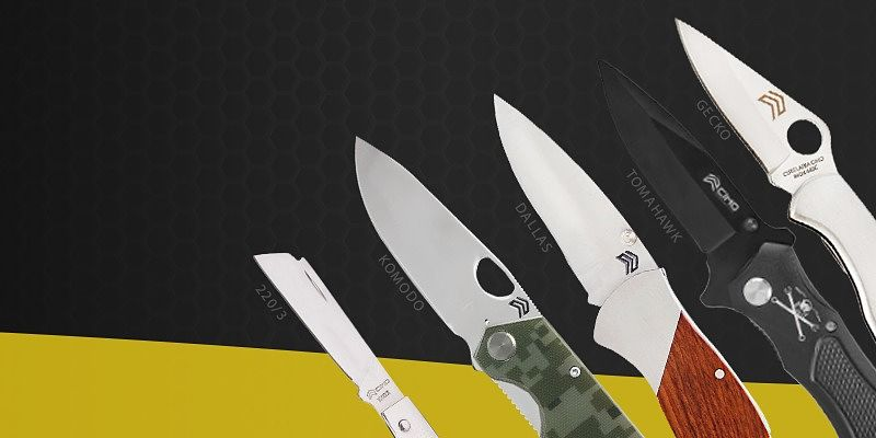 canivetes da promoção