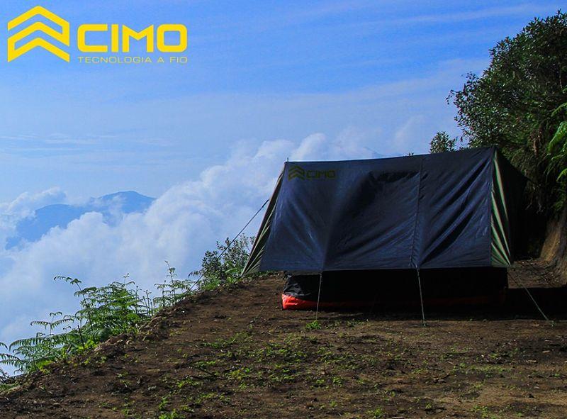 dicas para levar seu acampamento para outro nível