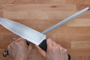 Facas para cozinha: 6 tipos de facas versáteis para sua coleção!