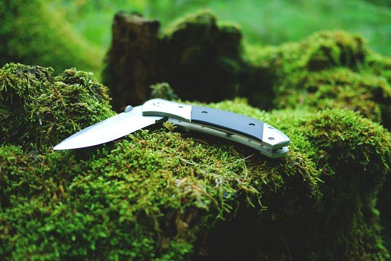 canivete lâmina retrátil
