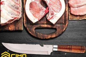 Quais são as facas para churrasco que você precisa ter? Descubra!