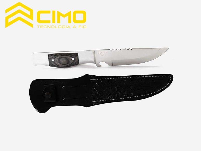 tipos de faca de combate