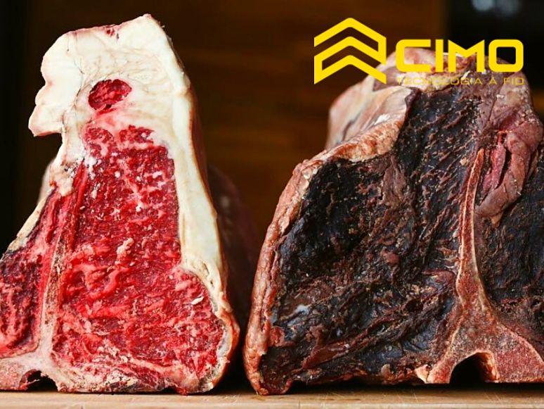 Carne dry aged: saiba mais sobre a produção e o manuseio!
