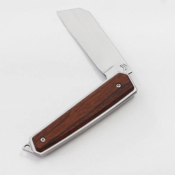 Komodo e Navalha: confira o review dos canivetes da CIMO