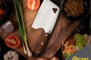 Conheça os diferentes tipos de cortes para vegetais