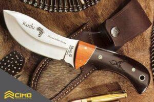 Tipos de facas de combate: conheça os principais modelos com a CIMO