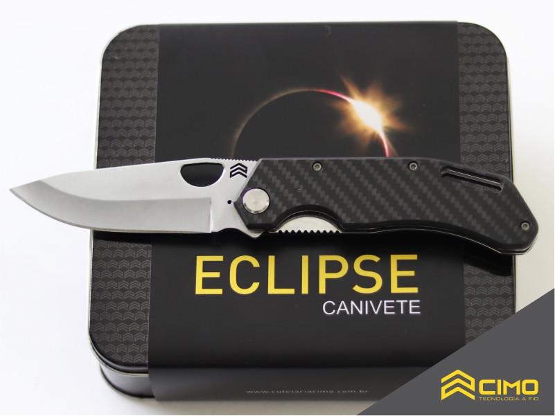 canivete eclipse inox
