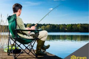 Dúvidas sobre o que levar para a pescaria? Confira este guia completo!