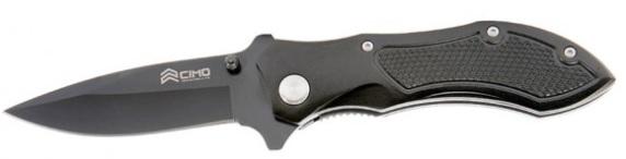 canivete para acampar Tomahawk da Cutelaria Cimo