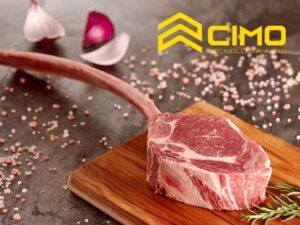 Carne Tomahawk